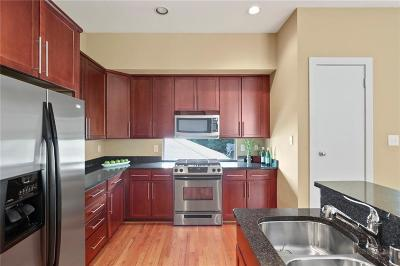Dallas, Fort Worth Condo For Sale: 4317 Cedar Springs Road #C