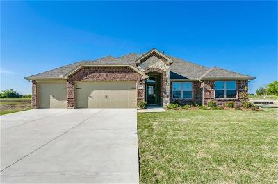 Mckinney Single Family Home For Sale: 5209 Trail House