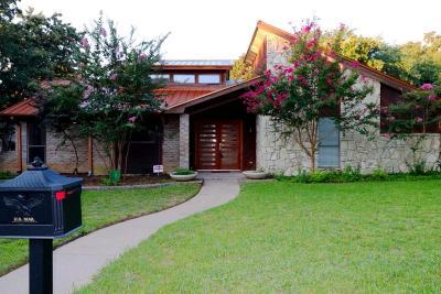 Arlington Single Family Home For Sale: 5306 Summit Ridge Trail