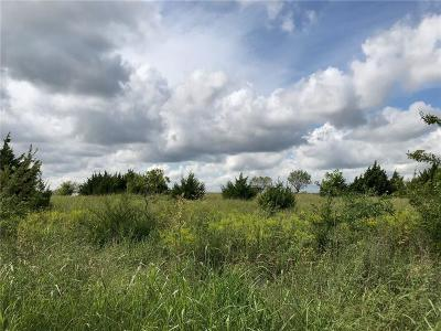 Johnson County Residential Lots & Land For Sale: 3425 Happy Meadows Drive