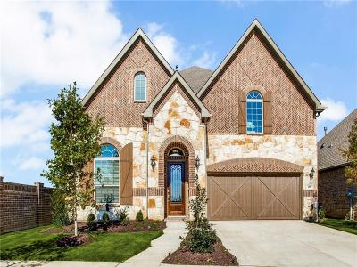 Euless Single Family Home For Sale: 901 Mountain Laurel Drive