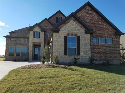 Heath Single Family Home For Sale: 2509 Bountiful Court