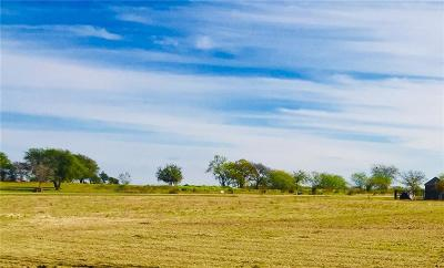 Tarrant County Residential Lots & Land For Sale: 8027 Hencken Ranch Road