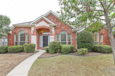 Frisco Single Family Home For Sale: 12640 Alfa Romeo Way