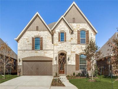 Euless Single Family Home For Sale: 905 Mountain Laurel Drive