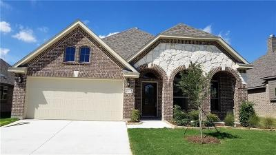 Single Family Home For Sale: 3711 White Summit Lane