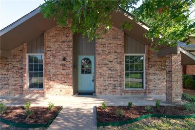 Garland Single Family Home For Sale: 3121 High Plateau Drive