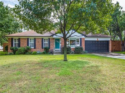 Dallas, Fort Worth Single Family Home For Sale: 3990 Durango Drive