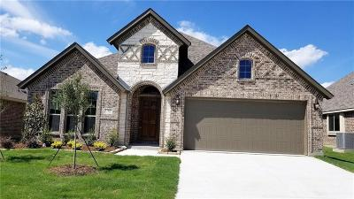 Single Family Home For Sale: 3709 White Summit Lane