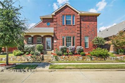 Mckinney Single Family Home For Sale: 4916 Concho Lane