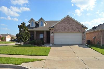 Fort Worth Single Family Home For Sale: 6234 Farrah Drive