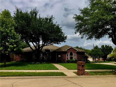 Keller Residential Lease For Lease: 637 Cedarwood Drive