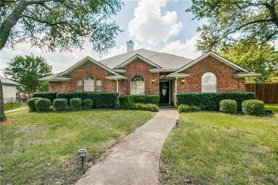 Plano Single Family Home For Sale: 1301 Iowa Drive
