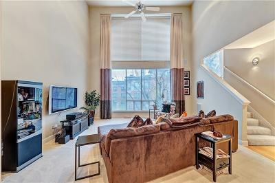 Dallas Townhouse For Sale: 2717 Gaston Avenue
