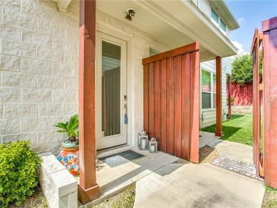 Dallas Single Family Home For Sale: 2564 Wedglea Drive