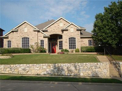 Garland Single Family Home For Sale: 4401 Enfield Drive