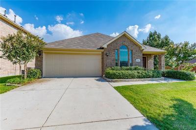 Little Elm Single Family Home For Sale: 2801 Coyote Trail