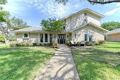 Carrollton Single Family Home Active Option Contract: 2701 S Surrey Drive