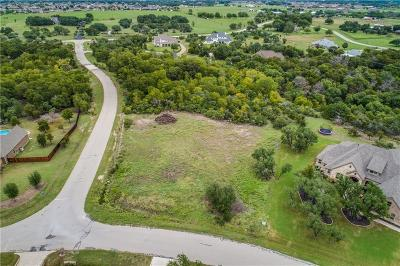 Aledo Residential Lots & Land For Sale: Tbd McDavid Springs Drive