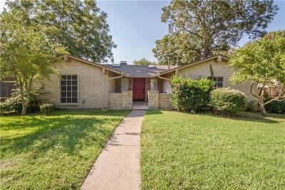 Plano Single Family Home For Sale: 3100 Kingston Drive