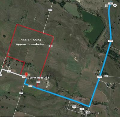 Dublin Farm & Ranch For Sale: Tbd County Road 325 & County Road