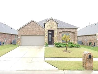 Frisco TX Single Family Home For Sale: $289,990