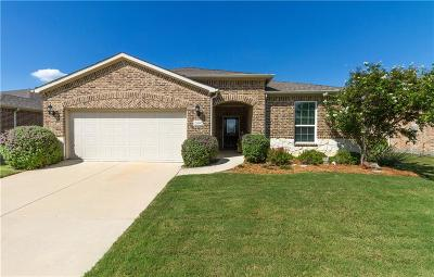 Frisco Single Family Home For Sale: 2480 Oyster Bay Drive