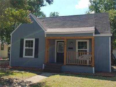 Farmersville Single Family Home For Sale: 501 Maple Street