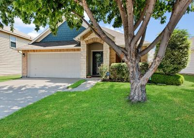 Fort Worth Single Family Home For Sale: 316 Crescent Ridge Drive