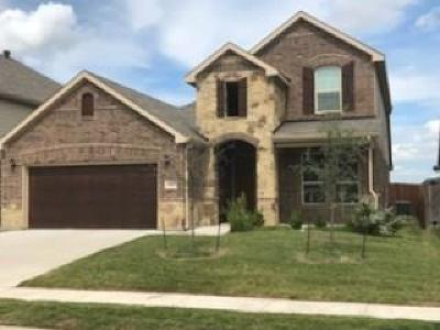 Fort Worth Single Family Home For Sale: 5444 Tuxbury Pond Drive