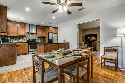 Single Family Home For Sale: 2517 Springhill Drive