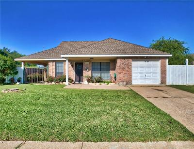 Fort Worth Single Family Home For Sale: 7704 Evening Star Drive