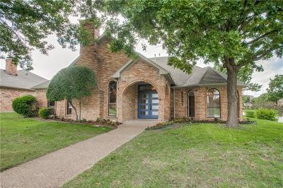 Plano Single Family Home For Sale: 5321 Sandy Trail Court