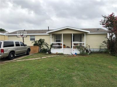 Little Elm Single Family Home For Sale: 115 Hillside Beach Drive