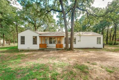 Kennedale Single Family Home For Sale: 321 Linda Road