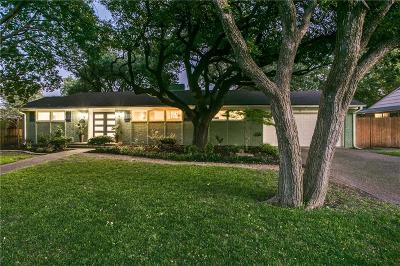 Single Family Home For Sale: 803 Northlake Drive