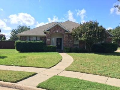 Frisco TX Single Family Home For Sale: $309,000