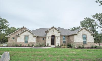 Azle Single Family Home For Sale: 1312 Craft Farms Circle