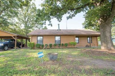 Alba Single Family Home For Sale: 1683 County Road 1560