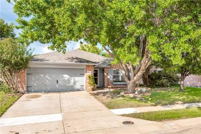 McKinney Single Family Home For Sale: 2624 Lookout Drive