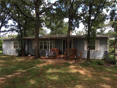 Arlington Single Family Home For Sale: 4705 Bradley Lane