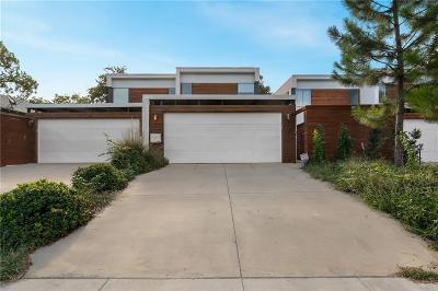 Dallas Single Family Home For Sale: 4316 Munger Avenue