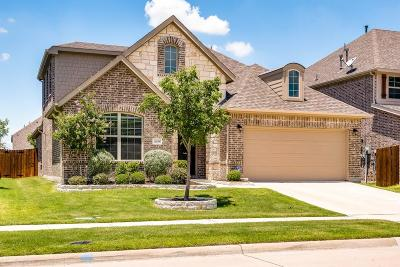 McKinney TX Single Family Home For Sale: $314,000