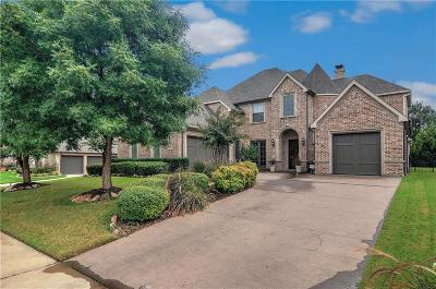Prosper Single Family Home For Sale: 2890 Creekwood Lane