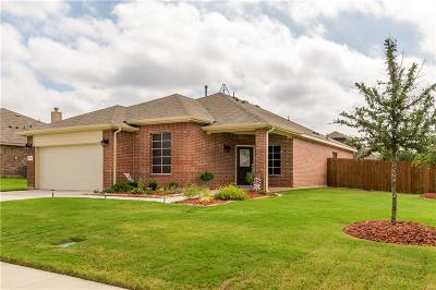 Azle Single Family Home For Sale: 1200 Meadowlakes Drive
