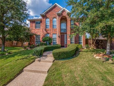 Frisco TX Single Family Home For Sale: $400,000