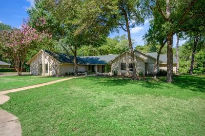 Duncanville Single Family Home Active Option Contract: 1503 Shady Tree Place