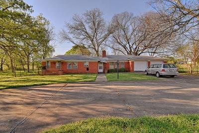 Kennedale Single Family Home For Sale: 5746 Eden Road