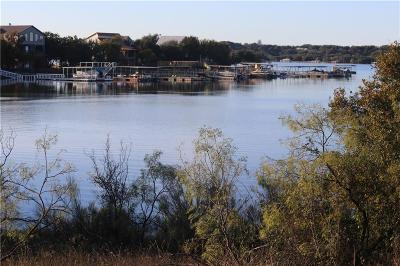 Brownwood, May, Lake Brownwood Residential Lots & Land For Sale: 0000 Feather Bay Blvd Boulevard