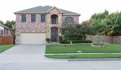 Wylie Single Family Home For Sale: 909 Appalachian Drive